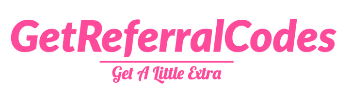 Get Referral Codes